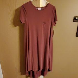 LulaRoe Carly Shirt